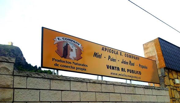 Comprar Miel en Alicante - Valencia - Madrid - Tiendas