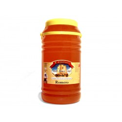 Rosemary Honey - Can 3 kg