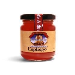 Miel de espliego - Tarro 250 gr