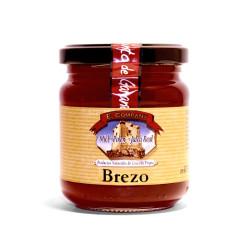 Miel de Brezo - Tarro 250 gr