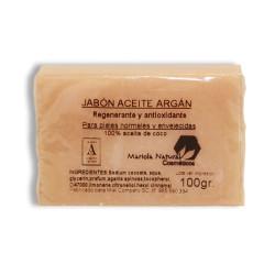Soap with Argan Oil 100 gr