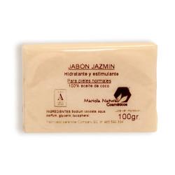 jabón de Jazmin 100 gr