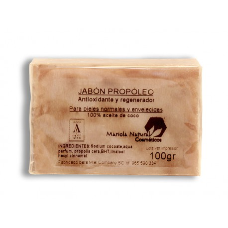 Soap with Propolis 100 gr