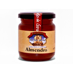 Miel de almendro - Tarro 250 gr