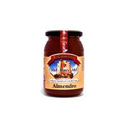 Miel de almendro - Tarro 500 gr