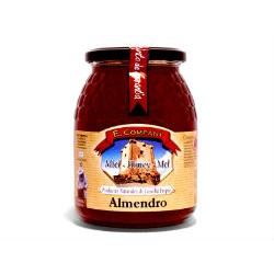 Miel de almendro - Tarro 1 kg