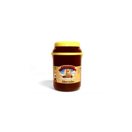 Honey Almond - Pot 2 kg
