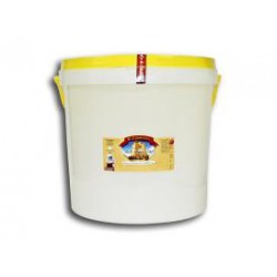 Miel de almendro - Cubo 20 Kg
