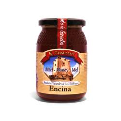 Miel de Encina- tarro 500 gr