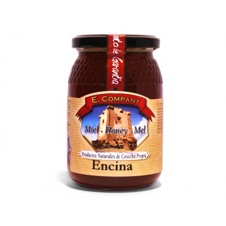 Encina Honey-Pot 500 gr