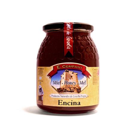 Miel de Encina- tarro 1 kg