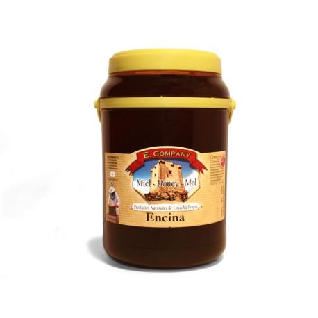 Miel de Encina- Bote 2 kg