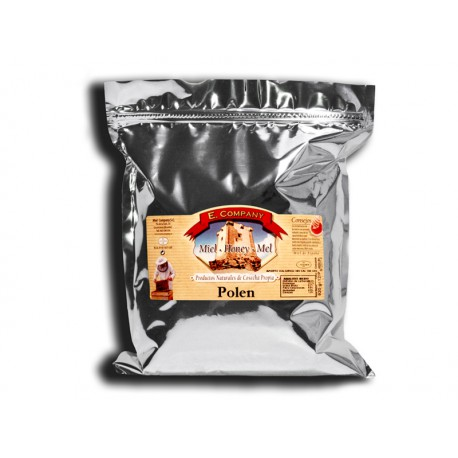 Pollen - Bag 1 kg