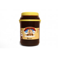 Heather Honey - Can 2 kg