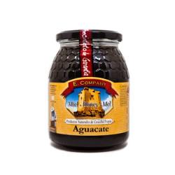Honey Loquat - Jar 1 kg