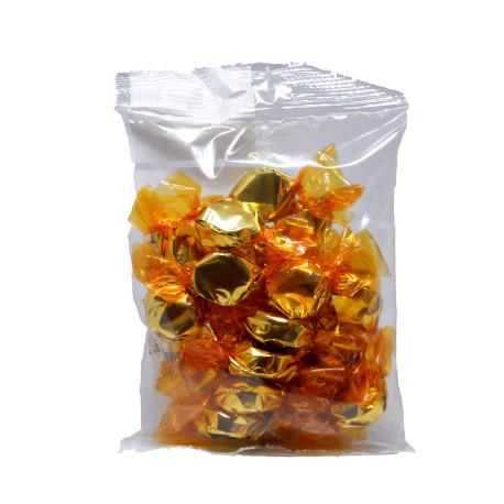 Caramelos miel y jengibre