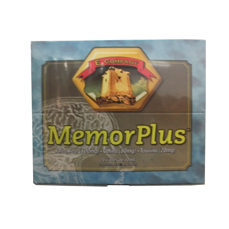 Memorplus