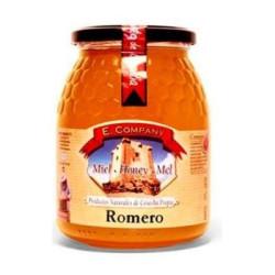 Miel de Romero Tarro 1 kg