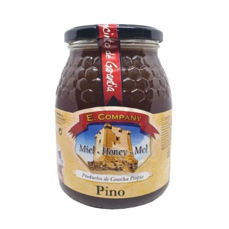 Miel de Pino Tarro 1 kg