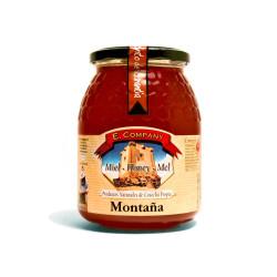 Miel de Montaña - Tarro 1 kg