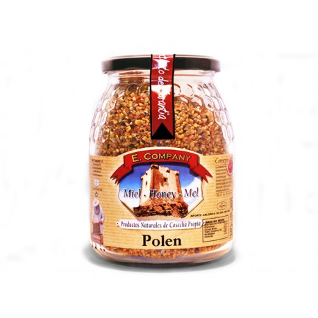 Pollen - Jar 460 gr.