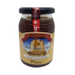 Miel de Pino Tarro 500 gr