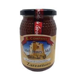 Miel de Zarzamora Tarro 500 gr