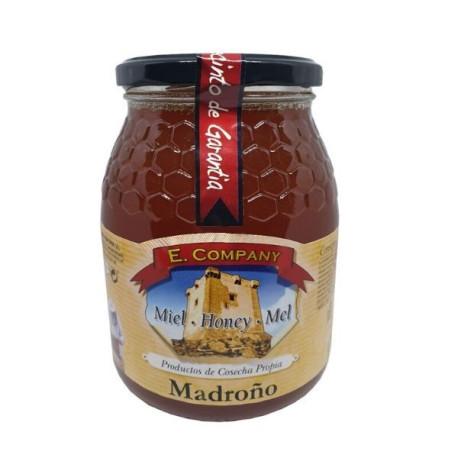 Miel de Madroño Tarro 1 kg