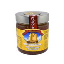 Miel de Eucalipto con propoleo y jalea 250gr