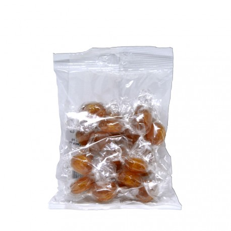 Candy Honey Lemon - Package 100gr