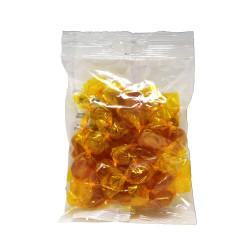 Natural-Honey candies 100g Bag