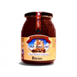 Miel de Brezo - Tarro 1 kg
