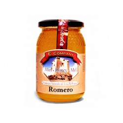 Rosemary Honey - Jar 500 gr