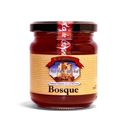 Forest Honey-Jar 250 gr