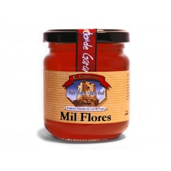 Milflores Honey - 250g Jar