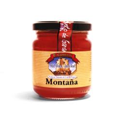Miel de Montaña - Tarro 250 gr