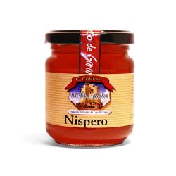 Miel de Níspero- Tarro 250 gr