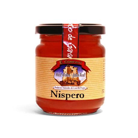 Medlar Honey-Jar 250 gr