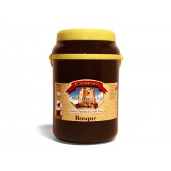 Miel de Bosque - Bote de 2 kg