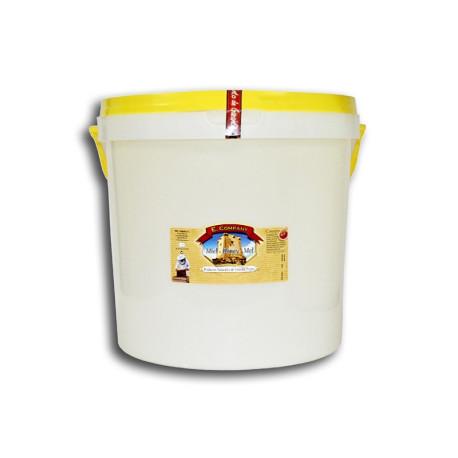 Miel de Bosque - cubo de 20 kg