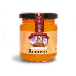 Miel de Romero - Tarro 250 gr