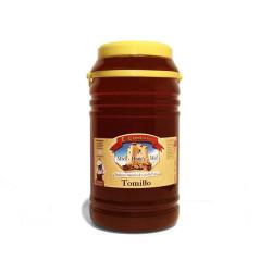 Miel de Tomillo - Bote 5 kg