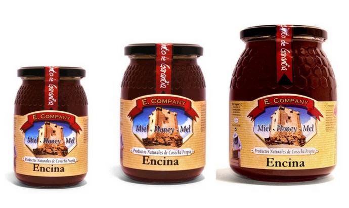 Miel de Encina-varios