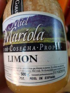 Miel de España